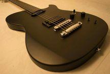 Martin Blebel Luthier / Trabajos realizados