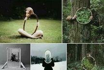 mirror mirror ....