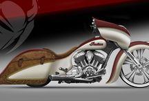 Victory-moottoripyörät