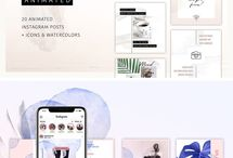 Instagram Tips, Tricks and Templates