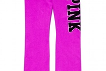 Victoria Secreat Pink must haves