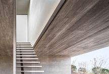 Interiors - contemporary