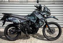 motorcycle fetish
