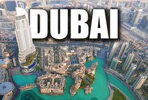 DUBAI / DUBAI REISE VIDEOS