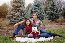 Xmas Family Pictures