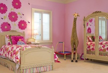 Kiddo-Approved Rooms / We'd totally take these rooms too!  / by Trulia