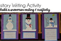 Expository Writing / by Christy Schweitzer Slyter