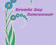 Brenda Jay Dancewear / Australian Made Dance and Active Wear for Girls