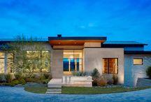 House - Outside