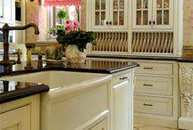 kitchen / by Mandy Thames