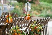 Weddings-Fall / Weddings