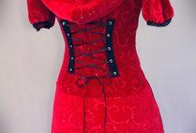 Kostymer/ Spesielle sømprosjekter