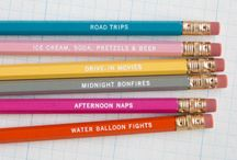 Stationery & Gift Wrapping