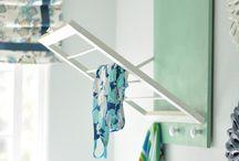 Drying rack ideas