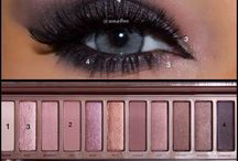 urban decay tutorial