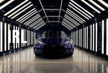 Tesla Future