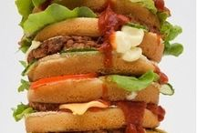 Healthy Snacks / by Denisse Woodgate