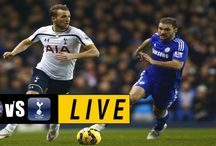 ENGLISH LEAGUE / Watch Football Match Highlights, Review, Report From Everyday Important English League Matches. Premier League, FA Cup, Capital One, Community Shield.