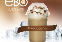 Ébo Caffe Latte