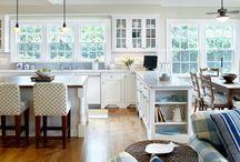 Kitchen n dining room