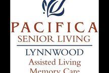 Pacifica Senior Living Lynnwood