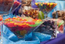 KDED Candy Station / King Dahl Event Design Candy http://www.kingdahleventdesign.com/candy-station/