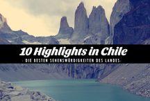 South America ❤