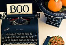 Halloween / by Karen from Sew Many Ways