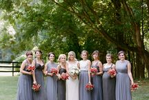 Bridal Party / by Meredith Laura