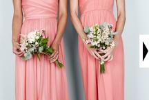 Pretty dress colour