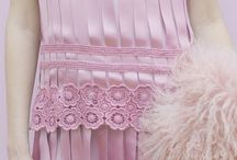 Pretty in Pink / Get giddy and feel pretty in pink. / by Envious Takeoff
