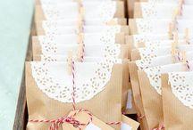 Kreatív és ajándék csomagolási ötletek