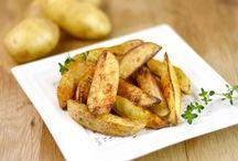 Frites / La frite, dans tous ses états !