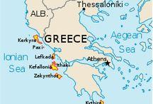greek islands (Ionian) / greek islands
