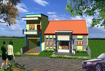 Desain Rumah / Informasi Desain Rumah Impian Anda