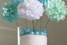 Baby shower ideas / Ideas for girl/boy showers