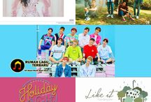 Tangga Lagu Korea September 2017 – Minggu 2