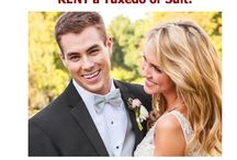 Coupons Jim's Formal Wear/ AVAILABLE / RENT a Tuxedo or Suit: SAVE $40 OFF  SAVE 10% OFF The Suggested Retail Price of Every Tuxedo Rental Plus, your Groom's Tuxedo is Free! (see store for details)