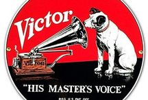 Victor Nipper His Master's Voice