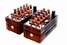 Hi End Sound Systems