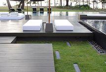 Lawn n deck