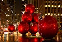 The Holiday Season / by Morgan Schaffer