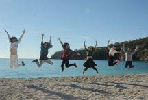 Antalya Tour / We enjoyed in a sunny day!  Güneşli bir günde gerçekleştirdiğimiz #Antalya turumuzda biz çok eğlendik :)  #Turkey #Travel #Tourism
