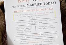 mariage cérémonie