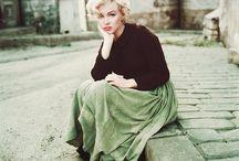Marilyn Monroe / Marilyn Monroe