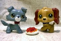 Littlest Pet Shops / I collect these cute little critters
