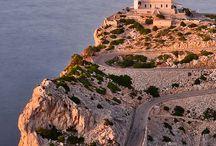 Mallorca Nászút