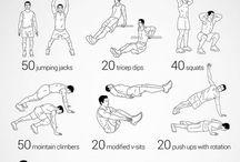 Boxing workouts