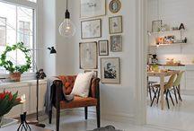 Home Decor Ideas I Love / by Meredith Aldrich Loft