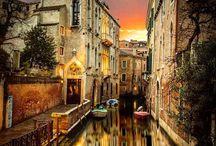 I love Italia
